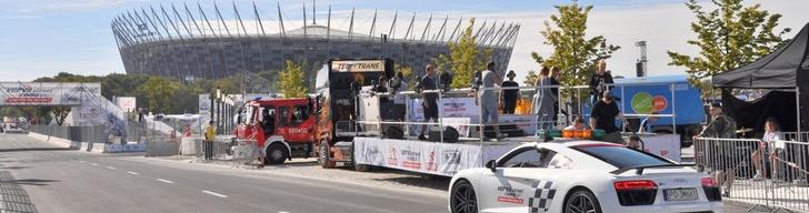 Wydarzenie: Verva Street Racing 2016