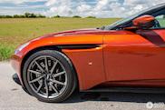 Topspot: Aston Martin DB11