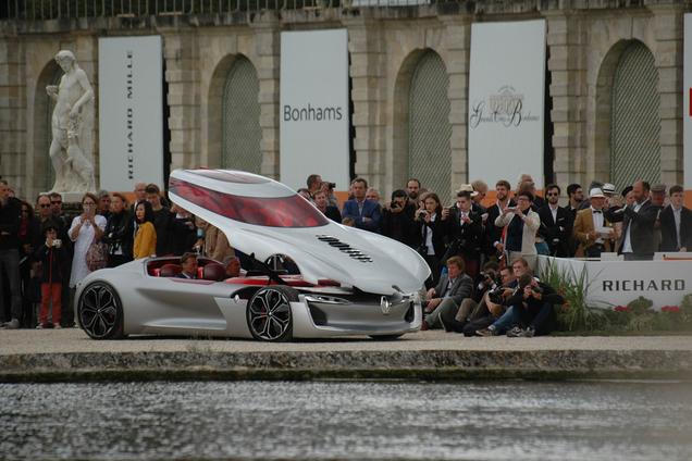 Chantilly Arts & Elegance Richard Mille 2017 / dag 2