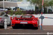 Ferrari FXX wannabe, Ferrari Enzo