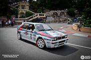 Classic spot: Lancia Delta HF Integrale