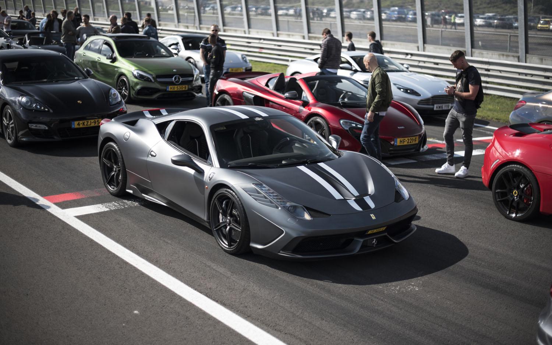 Event Supercar Sunday Op Circuitpark Zandvoort Deel Twee