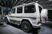 IAA 2017: Mercedes-AMG G 65 en G 63 Exclusive Edition