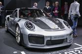 IAA 2017: Porsche 991 GT2 RS