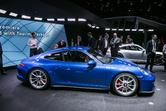 IAA 2017: Porsche 991 GT3 Touring Package