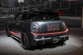 IAA 2017: MINI John Cooper Works GP Concept
