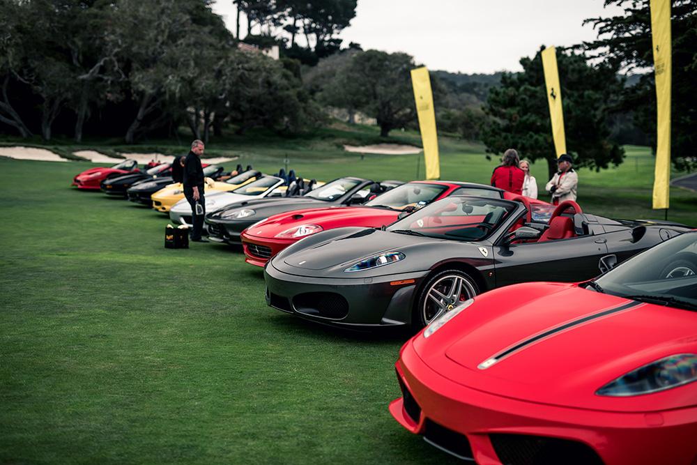 Event: Casa Ferrari