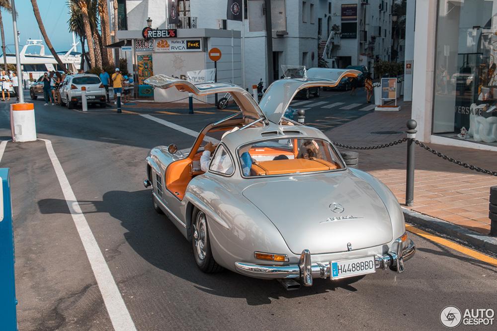 Dit is de manier om door Marbella te rijden