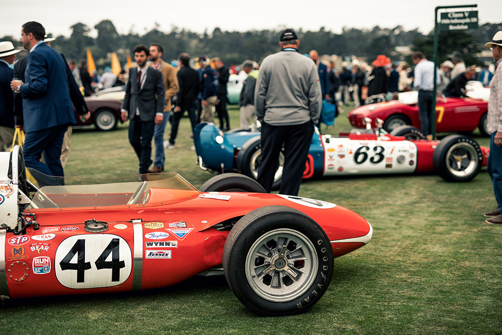 World's top automotive events every car enthusiast should attend