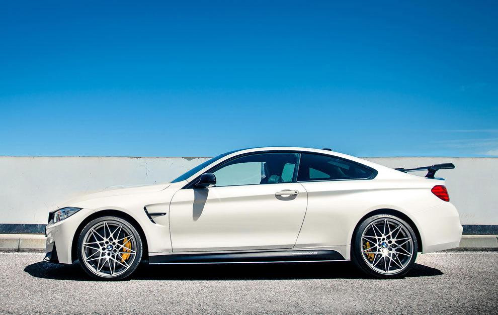 The Top 3 German Coupes for 2018