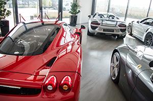 Special: Amian Cars Köln