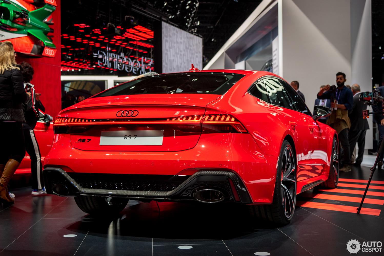 Kelebihan Kekurangan Audi Rs7 Harga