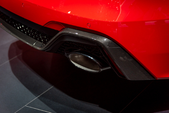 IAA 2019: Audi RS7 Sportback