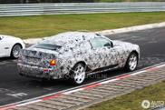 Spyspot: Rolls-Royce Ghost Coupé