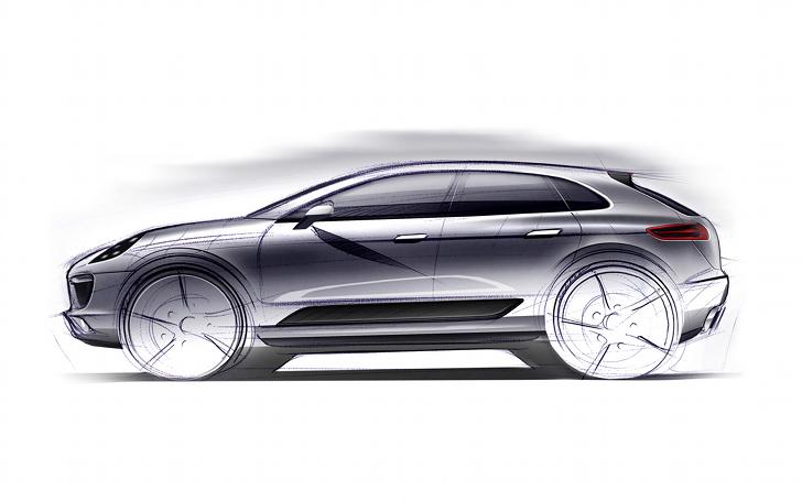Porsche Macan won't disappoint you