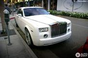 W amerykańskim stylu: Rolls-Royce Phantom prosto z Beverly Hills