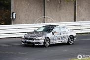 Spyspot: BMW M6 Gran Coupe F14