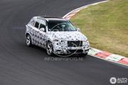 Foto spia: BMW X5 M F15