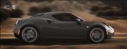 Nuevo configurador virtual para el Alfa Romeo 4C