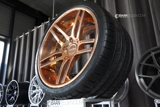 PUR LX06 Wheels nu op voorraad!