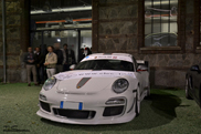 Evento: 'Cars and Coffee' Turín