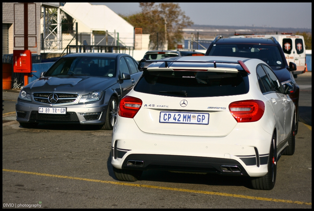 Event: Daytona Group South Africa Track Day 2013
