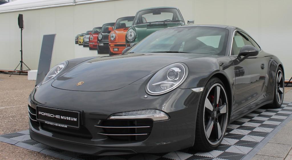 porsche 50 jaar Event: 50 years Porsche 911 porsche 50 jaar