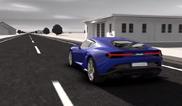 Clip: Cơ Cấu Hoạt Động Của Lamborghini Asterion LPI 910-4