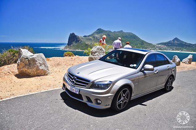 Autogespot nu ook actief in Zuid-Afrika