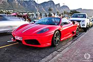 Autogespot je od sada aktivan i u Južnoj Africi