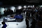 Paris 2014: Bugatti Veyron 16.4 Grand Sport Vitesse Ettore Bugatti