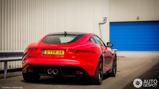 Gereden: Jaguar F-TYPE S Coupé