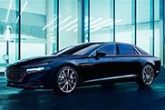 Aston Martin Lagonda dolazi u Pariz