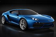Asterion LPI910-4 - Tương Lai Của Lamborghini