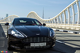 Fotoshoot: Ferrari F12berlinetta in Dubai