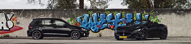 Une Volskswagen sur Autogespot ?
