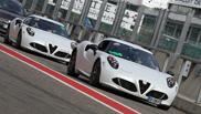 Event: Spa Italia 2014