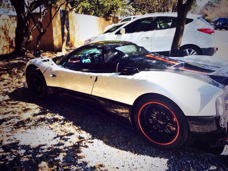 Zero2turbo Shows Us Some More Carspotting In South Africa