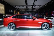 Pariz 2014: Jaguar XE