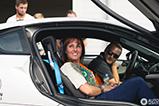 Motion Drive: achter het stuur kruipen van jouw droomauto