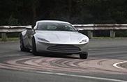 Aston Martin DB10: Ein Blick in die Zukunft