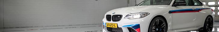 Driven: BMW M2
