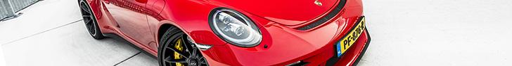 Gereden: Porsche 991 GT3 MkII