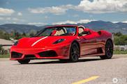 Topspot: Ferrari Scuderia Spider 16M