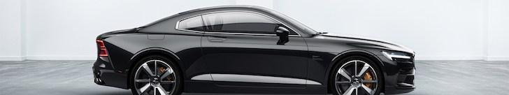 "Polestar 1: The new ""Volvo"" sport coupe!"