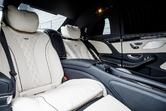 Te koop in Nederland: Mercedes-Maybach S600 Pullman