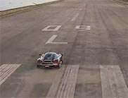 Movie: Koenigsegg smashes the 0-400-0 km/h World Record