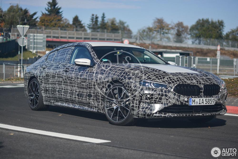 BMW 8-Serie Gran Coupé wordt het