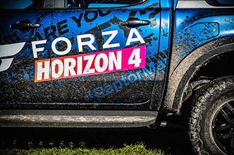 Special: Real life Forza Horizon 4