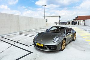 Gereden: Porsche 992 Carrera S Cabriolet